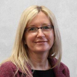 Dr Michelle Baybutt