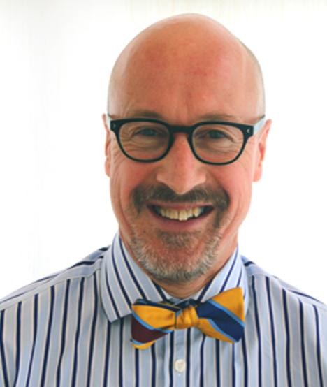 Michael Craig Watson