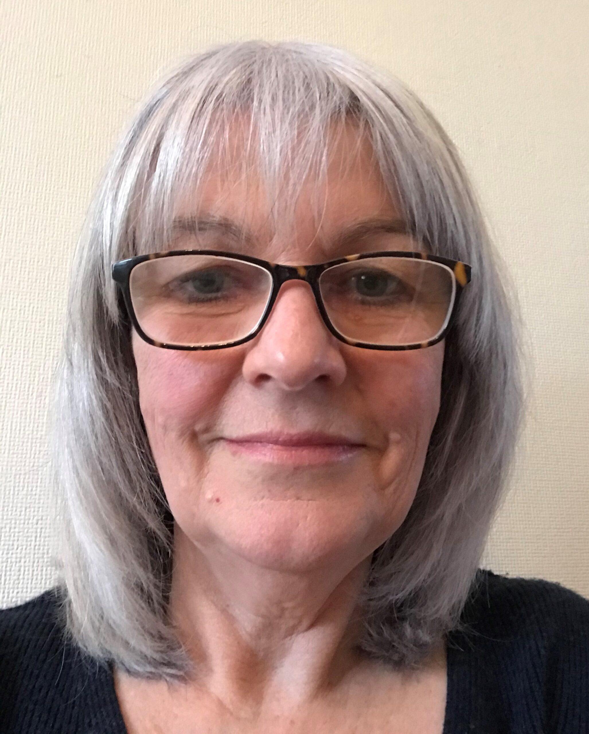 Anne Whitcombe